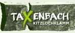 Taxebach - Kitzlochklamm