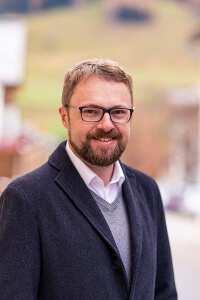 Mario Millgrammer (SPÖ)